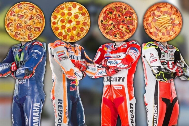 ПиццаGP
