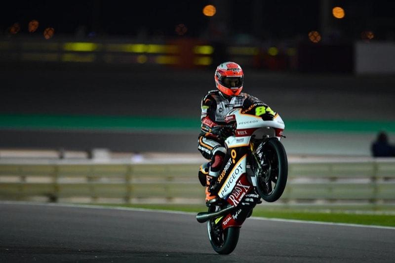 Якуб Корнфейл MotoGP {$YEAR}