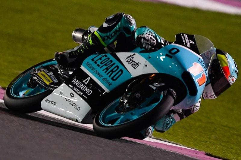 Ливио Лои MotoGP {$YEAR}
