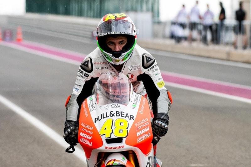 Лоренцо Далла Порта MotoGP {$YEAR}