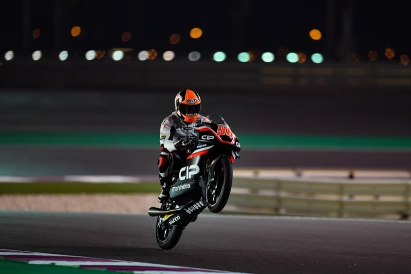 Мануэль Пальяни MotoGP {$YEAR}