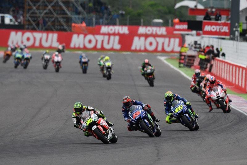 | MotoGP Гран-При Аргентины 2017 | 2017 02 GP Argentina 00322
