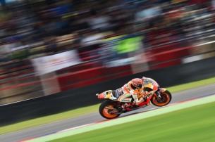 Маркес | MotoGP Гран-При Аргентины 2017 | 2017 02 GP Argentina 00323