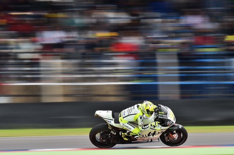 Баутиста | MotoGP Гран-При Аргентины 2017 | 2017 02 GP Argentina 00334