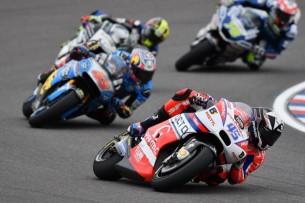 Реддинг, Миллер, Абрахам, Баз | MotoGP Гран-При Аргентины 2017 | 2017 02 GP Argentina 00368