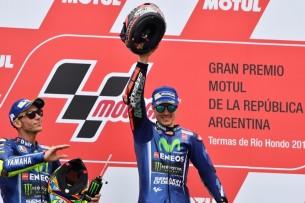 Виньялес | MotoGP Гран-При Аргентины 2017 | 2017 02 GP Argentina 00389