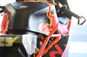 KTM, moto2