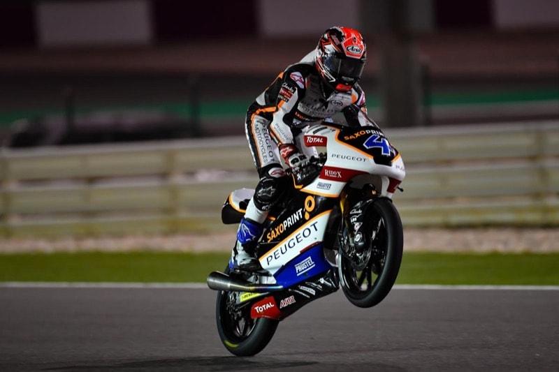 Патрик Пулккинен MotoGP {$YEAR}