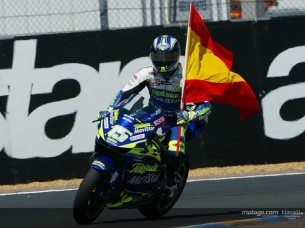 2004 : Sete Gibernau (Honda RC211V)