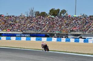 Гонка MotoGP Гран-При Испании 2017, Херес