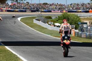 Маркес, 2017 04 GP Spain 00501