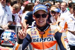 Маркес, 2017 04 GP Spain 00513
