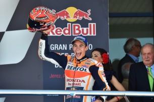Маркес, 2017 04 GP Spain 00517