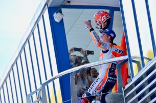 Маркес, 2017 04 GP Spain 00518