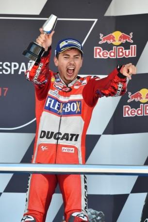 Лоренсо, 2017 04 GP Spain 00521