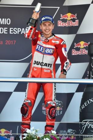 Лоренсо, 2017 04 GP Spain 00522
