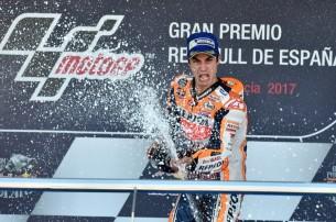 Педроса, 2017 04 GP Spain 00532