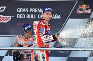 Педроса, Лоренсо 2017 04 GP Spain 00536
