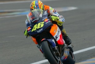 2002 : Валентино Росси (Honda RC211V)