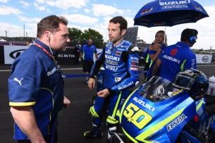 Гвинтоли   MotoGP Гран-При Франции 2017   2017 05 GP France 00422