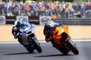 Пол Эспаргаро, Баз   MotoGP Гран-При Франции 2017   2017 05 GP France 00437