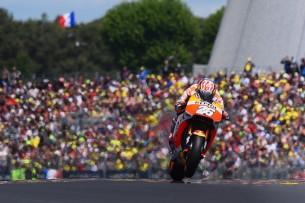 Педроса   MotoGP Гран-При Франции 2017   2017 05 GP France 00444