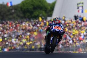 Маверик Виньялес    MotoGP Гран-При Франции 2017   2017 05 GP France 00445