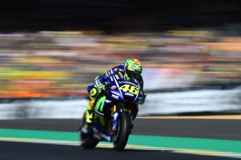 Росси | MotoGP Гран-При Франции 2017 | 2017 05 GP France 00450