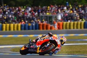 Педроса   MotoGP Гран-При Франции 2017   2017 05 GP France 00453