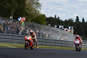 Педроса   MotoGP Гран-При Франции 2017   2017 05 GP France 00454