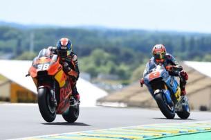 Смит, Рабат   MotoGP Гран-При Франции 2017   2017 05 GP France 00468