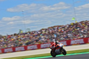 Лоренсо   MotoGP Гран-При Франции 2017   2017 05 GP France 00470