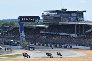 Ле-Ман   MotoGP Гран-При Франции 2017   2017 05 GP France 00473
