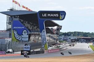 Ле-Ман | MotoGP Гран-При Франции 2017 | 2017 05 GP France 00481