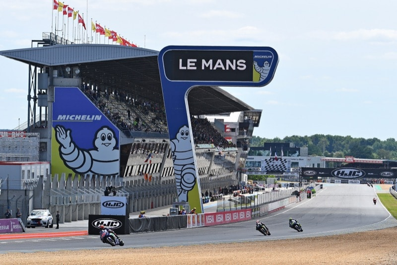 Ле-Ман   MotoGP Гран-При Франции 2017   2017 05 GP France 00481