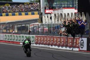 Зарко   MotoGP Гран-При Франции 2017   2017 05 GP France 00486
