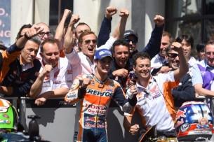Дани Педроса   MotoGP Гран-При Франции 2017   2017 05 GP France 00492