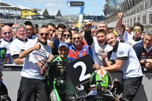 Зарко   MotoGP Гран-При Франции 2017   2017 05 GP France 00496