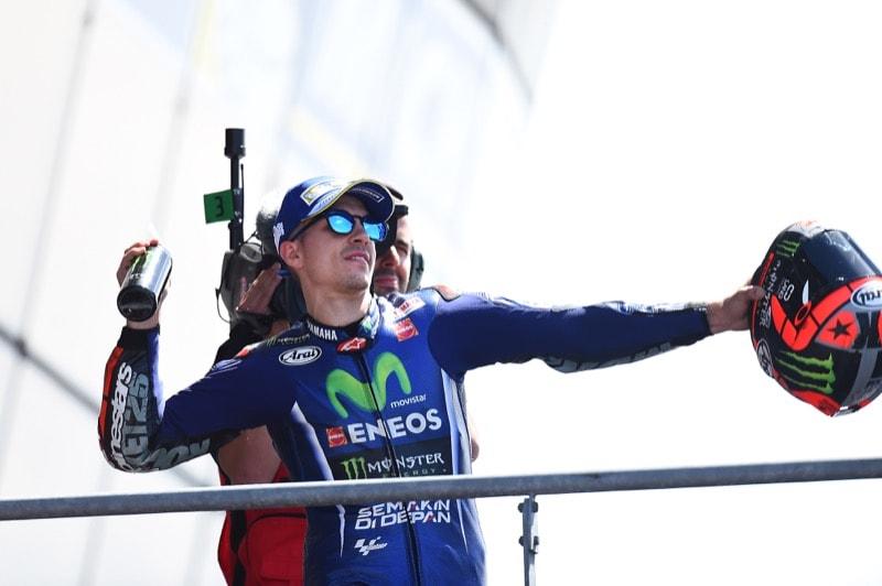 Маверик Виньялес | MotoGP Гран-При Франции 2017 | 2017 05 GP France 00500