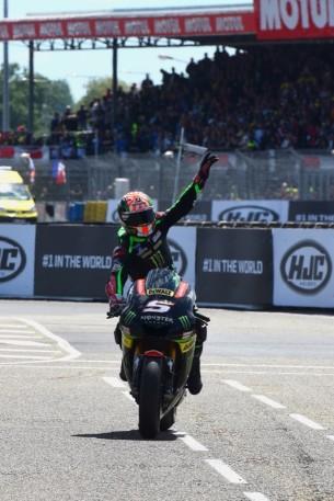 Зарко   MotoGP Гран-При Франции 2017   2017 05 GP France 00519
