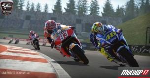 MotoGP17 eSport