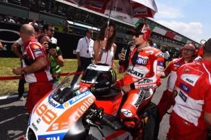 Лоренсо | MotoGP Гран-При Италии 2017 |   00289