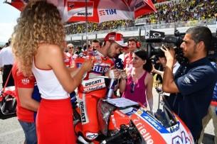 Довициозо | MotoGP Гран-При Италии 2017 |   00294