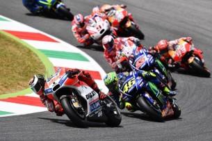 | MotoGP Гран-При Италии 2017 |   00298
