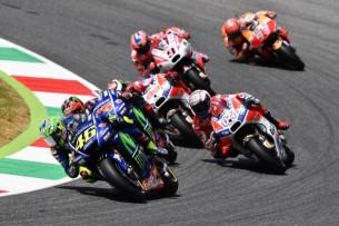 | MotoGP Гран-При Италии 2017 |   00300