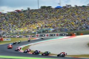 | MotoGP Гран-При Италии 2017 |   00301