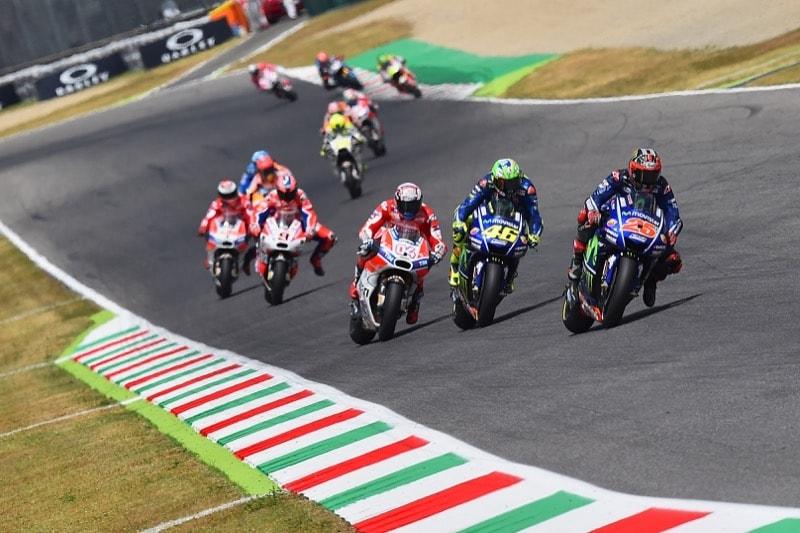 | MotoGP Гран-При Италии 2017 |   00303