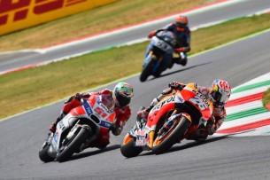 Педроса, Пирро | MotoGP Гран-При Италии 2017 |   00307
