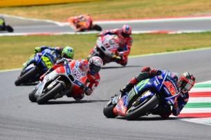 Виньялес, Довициозо | MotoGP Гран-При Италии 2017 |   00309
