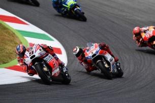 Петруччи, Лоренсо | MotoGP Гран-При Италии 2017 |   00313